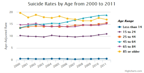 The WebMD Depression and Suicide Assessment — for Women ...